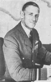 Sir Keith Park, GCB, KBE, MC, DFC, DCL