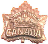 Click to go to the Canadian badges section.