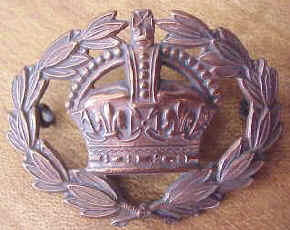 History of the RSM's badge Page 2